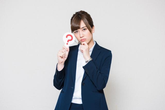 仕事のできない女の特徴は?職場でイライラした時の対策は?
